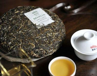 七子饼茶是如何做成的